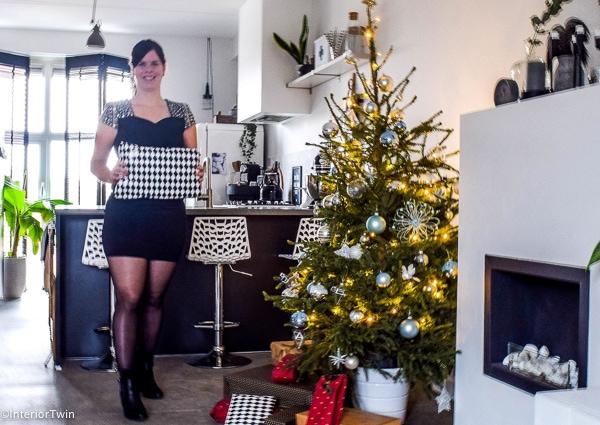 pakjes onder kerstboom