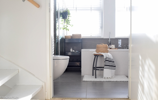 Budgettips met ikea voor studeer en badkamer interiortwin