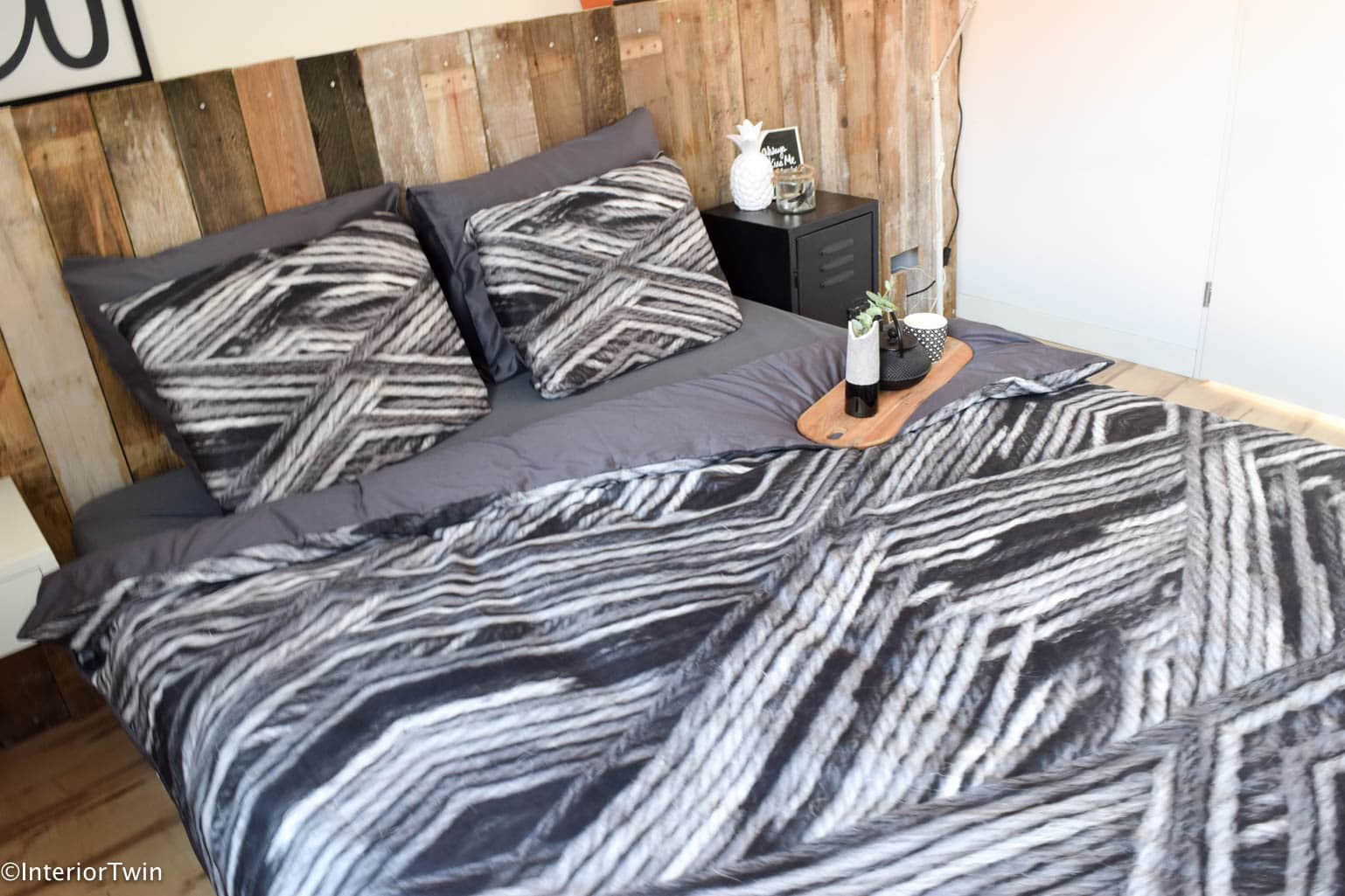 beddengoed Nightlifeliving - www.interiortwin.com