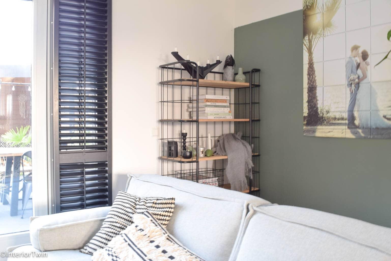 boeken in huis - www.interiortwin.com