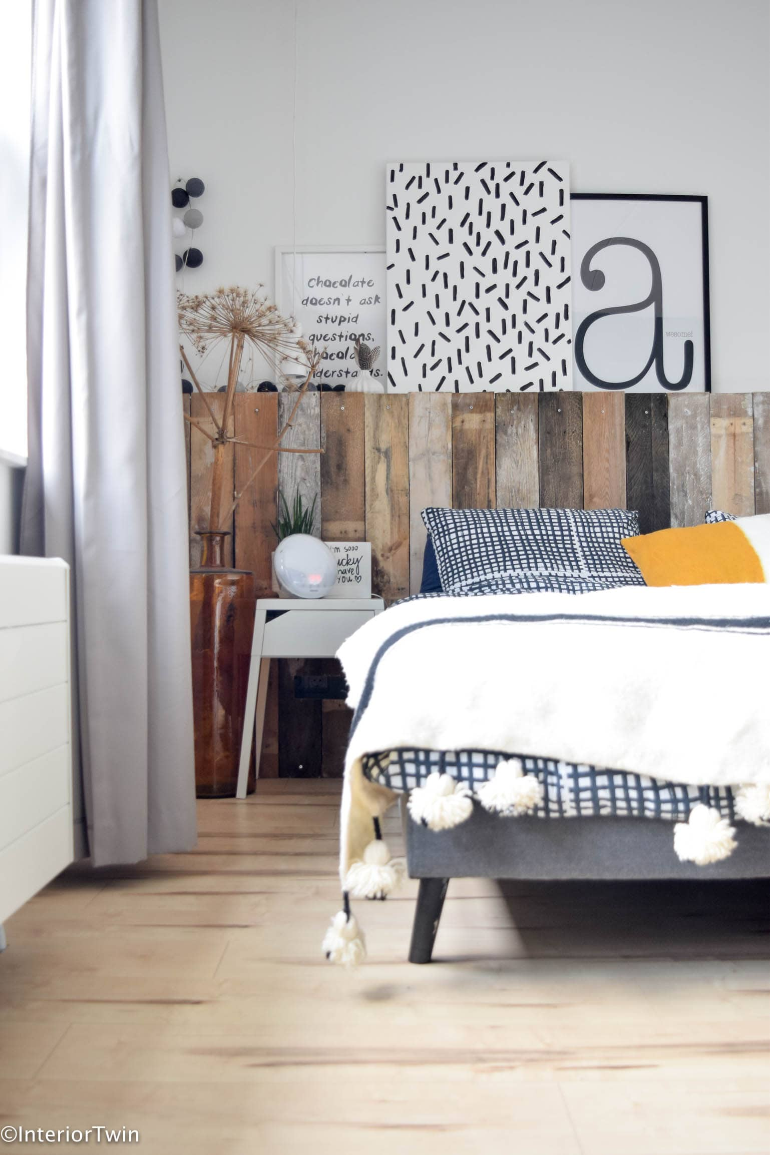 DIY print in 15 minuten -InteriorTwin