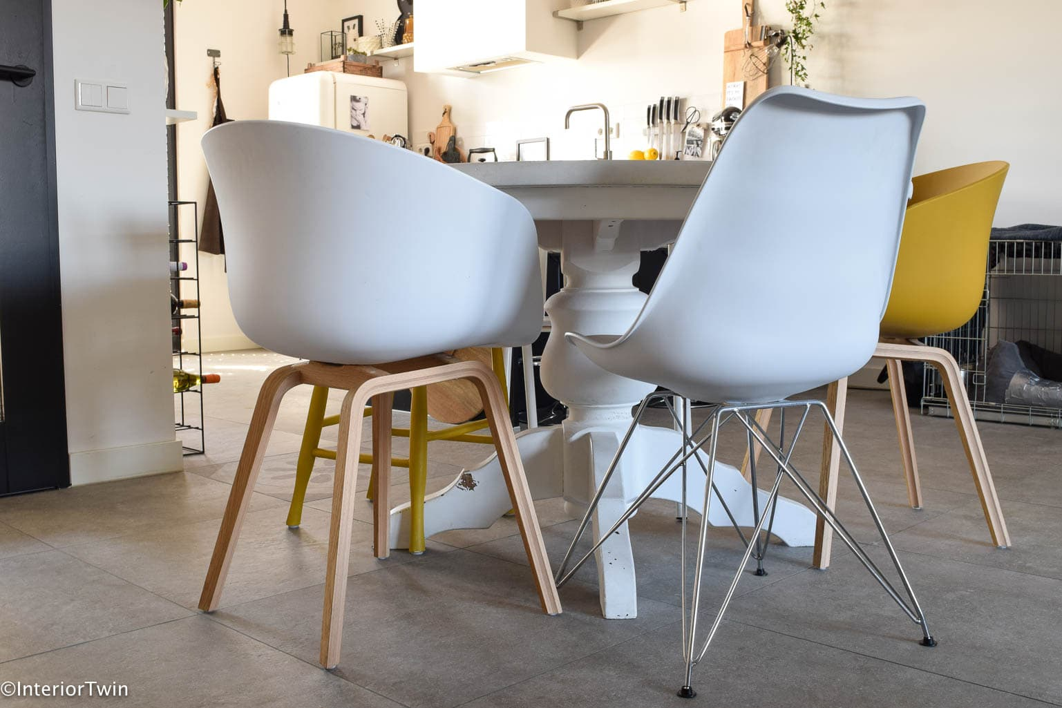 HAY About a Chair - InteriorTwin