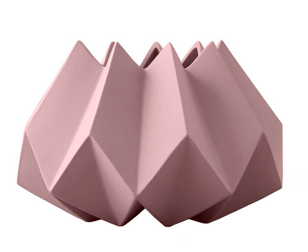 Folded Low Vaas
