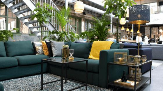 Nieuws van IKEA: de collectie van 2018 | InteriorTwin