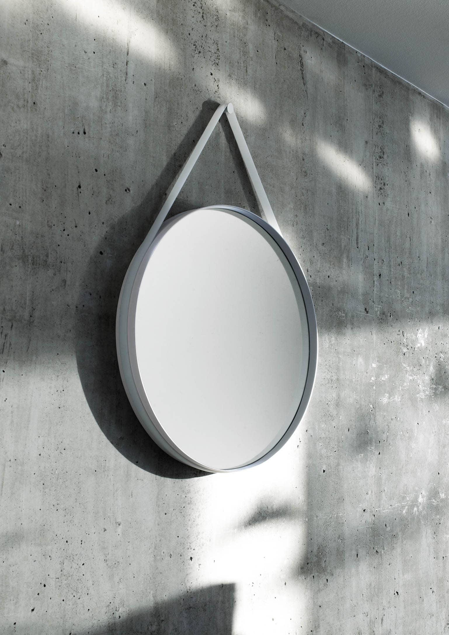 Hay spiegel Strap Mirror
