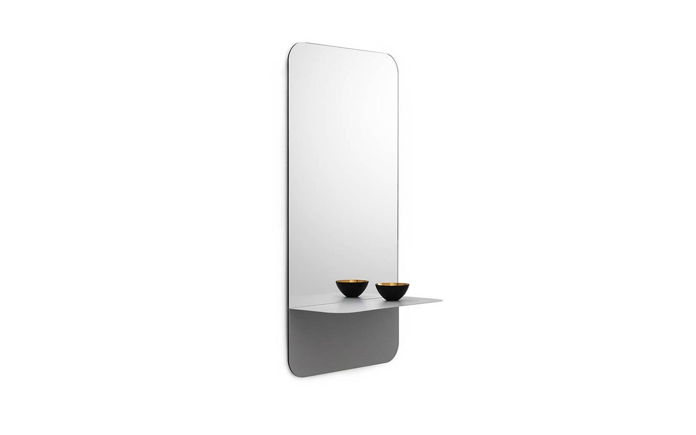 Normann Copenhagen Horizon spiegel
