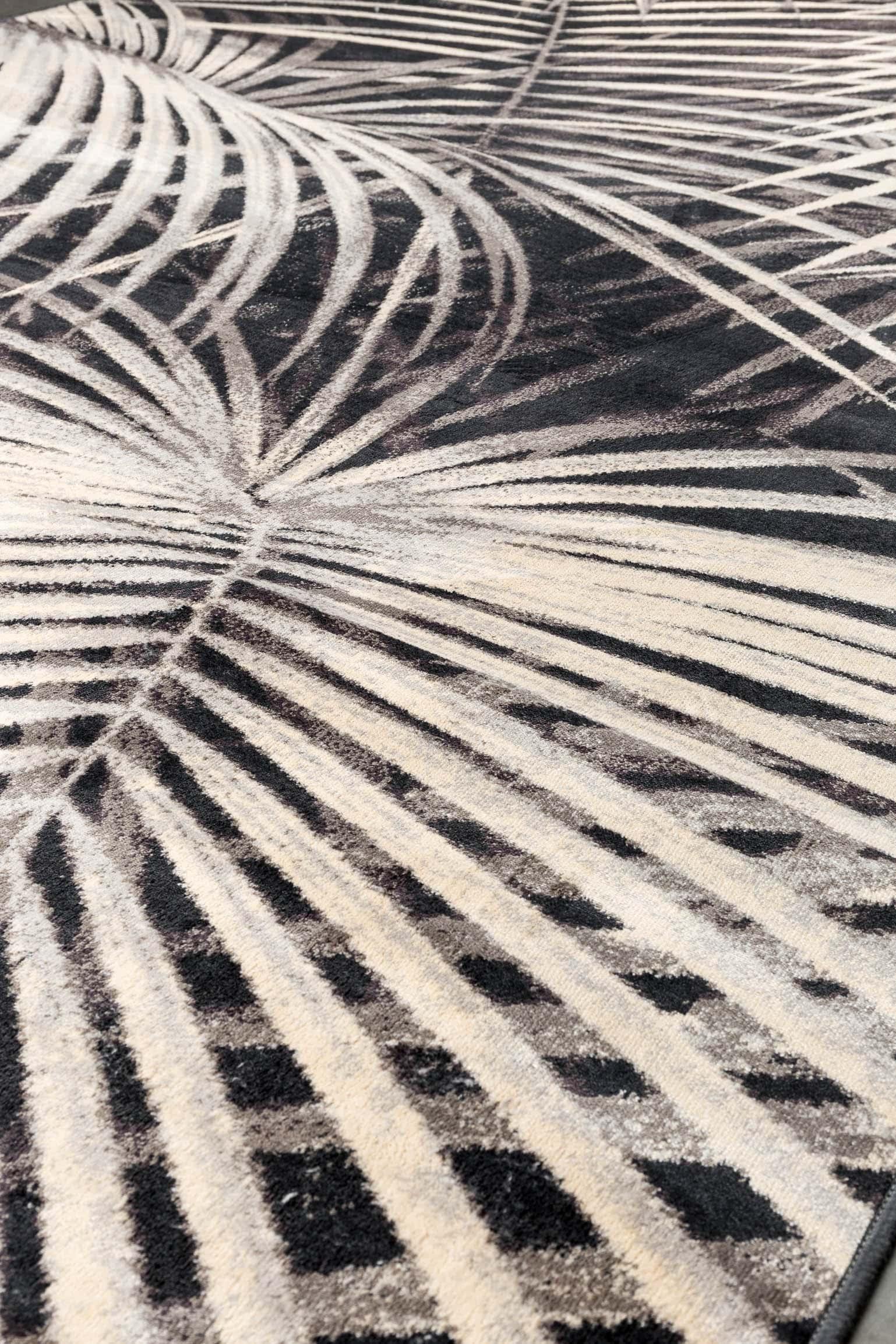 Palm vloerkleed - Zuiver
