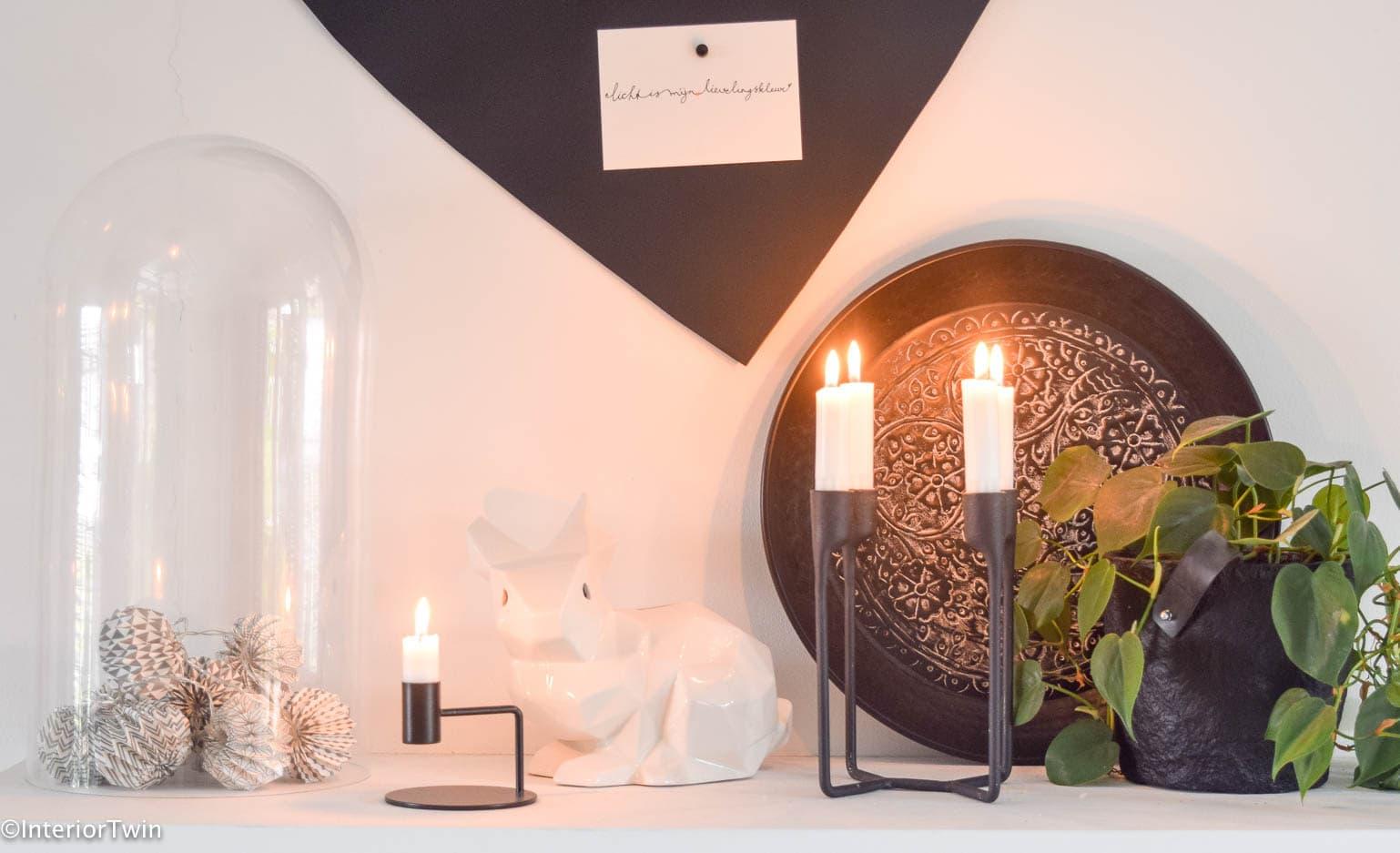Kaarsjes In Huis : Tips voor een herfstproof interieur interiortwin