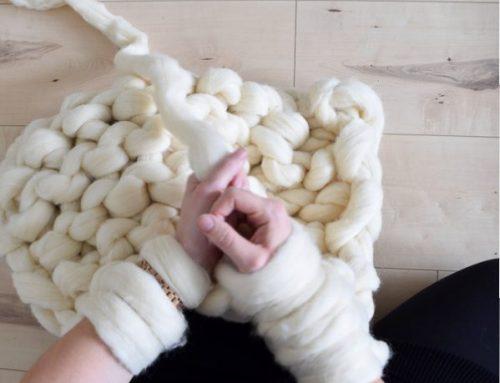 Alles over lontwol: diy ideeën, deken breien, merino lontwol kopen en meer