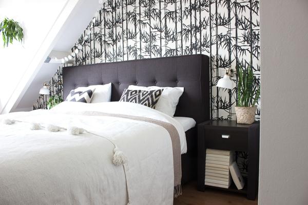 slaapkamer makeover jeannette