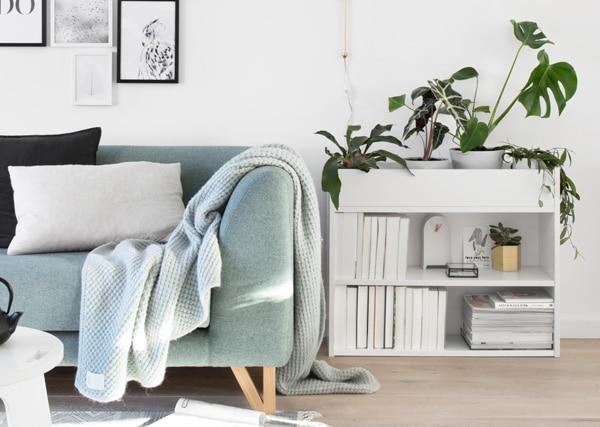 de leukste ikea hacks van billy boekenkast tot stuva bank. Black Bedroom Furniture Sets. Home Design Ideas