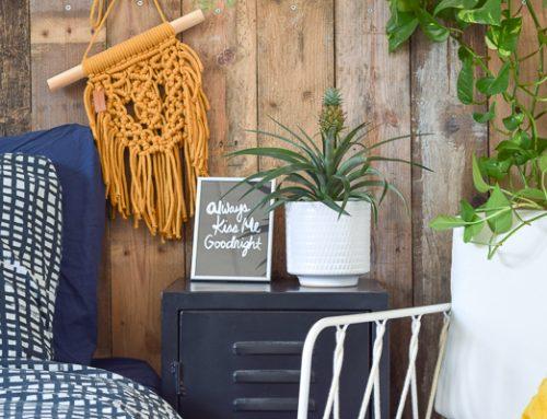 9 mooie bloeiende kamerplanten voor in huis