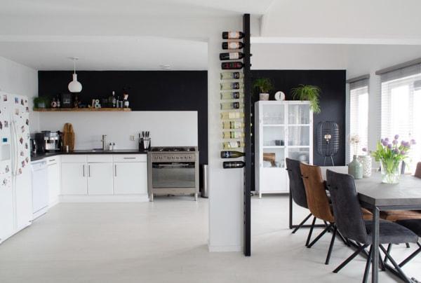 houten plank keuken marielle wielheesen-1