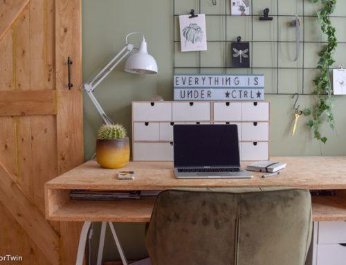 20 quotes voor in de studeerkamer: voor op je letterbord, lightbox of op de muur