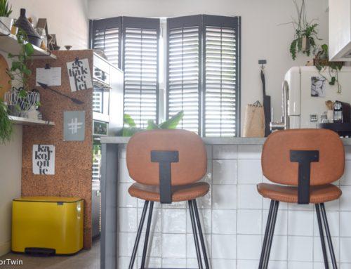 DIY: een nieuwe look in de keuken met Azulejos tegels