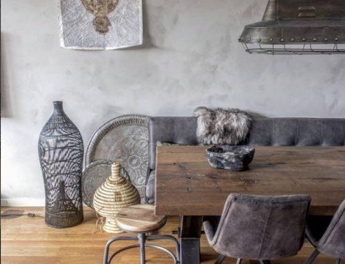 Inspiratie & tips voor een betonlook muur in huis