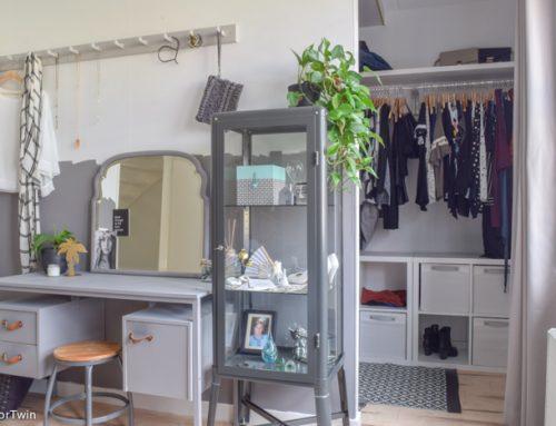 IKEA kledingkast: kies en plan de beste kast voor de slaapkamer