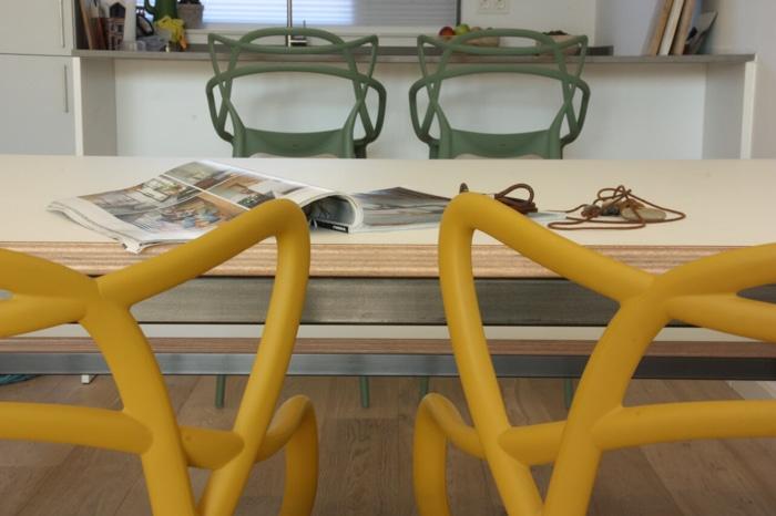 kartell stoelen babsistyle
