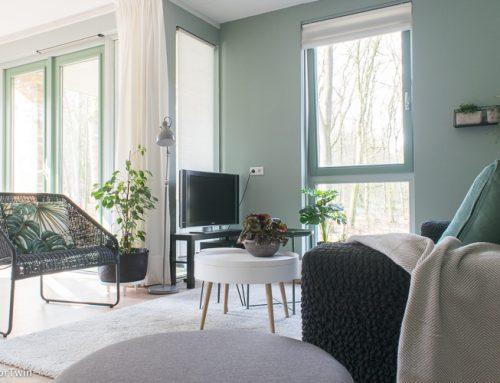 5 handige tips om je huis in te richten met een klein budget