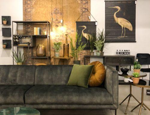 9 favoriete woonwinkels (van IKEA tot Loods5)