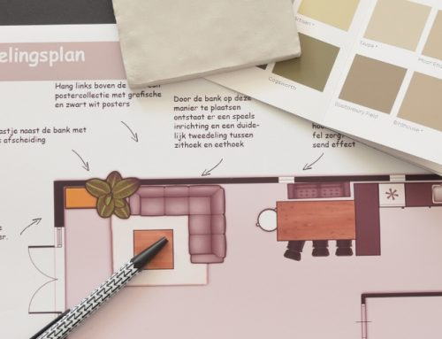 Zelf je huis inrichten? Dat kan met deze gratis online tools