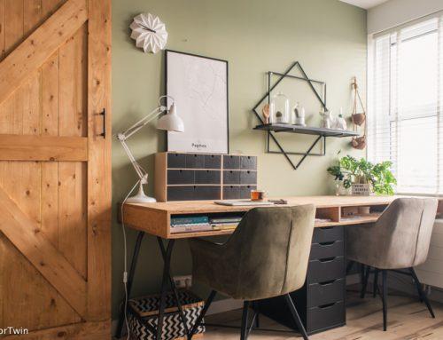 IKEA werkplek inspiratie: 3 inspirerende hacks voor thuis