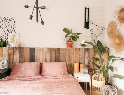 Zo kies je de perfecte slaapkamer lamp