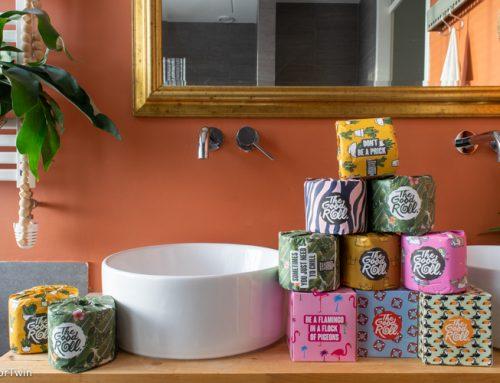 Mijn tips voor een duurzame badkamer
