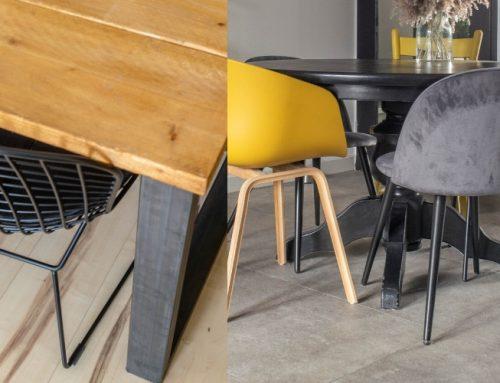 Geen krassen van stoelen meer – overzicht stoeldoppen en vloerglijders die wel werken