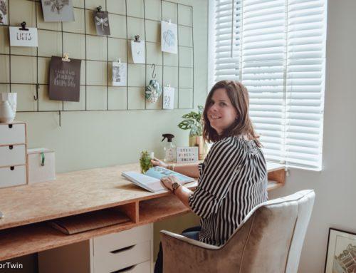 10 weetjes over mijn werk als interieurblogger