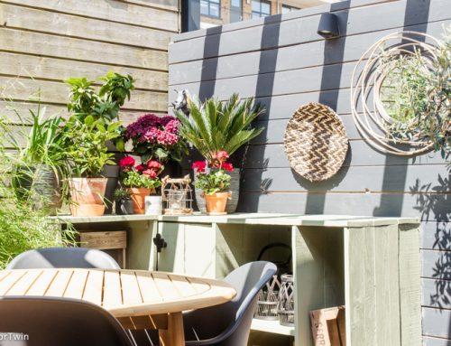 4 goede redenen om voor een buitenkeuken te kiezen