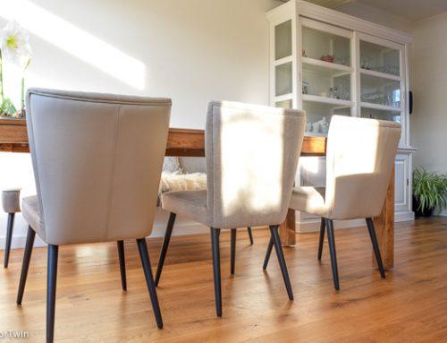 3 tips voor het lakken van een houten vloer