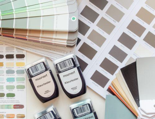 Wat is het kwaliteitsverschil tussen verschillende merken verf?