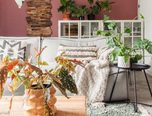 Kies voor robuuste meubels in huis