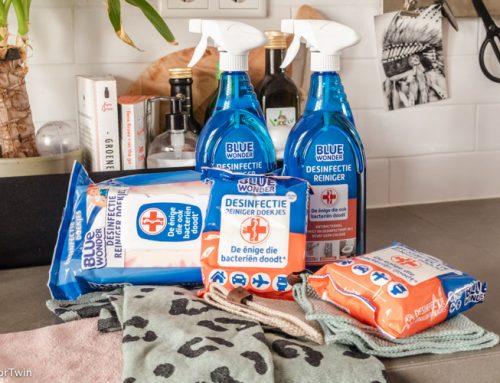 5 snelle schoonmaaktips voor een schoon huis