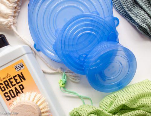 Duurzame producten voor in de keuken