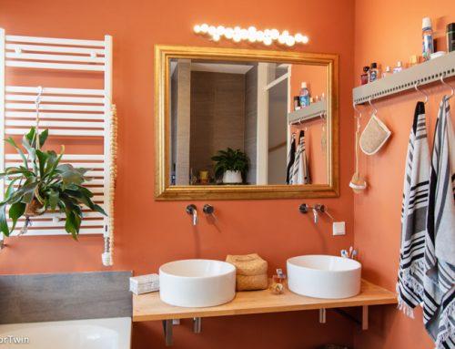 Sfeervolle verlichting in de badkamer: 3 tips