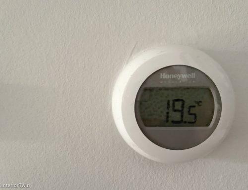 Doen: zet de verwarming eens een graden lager!