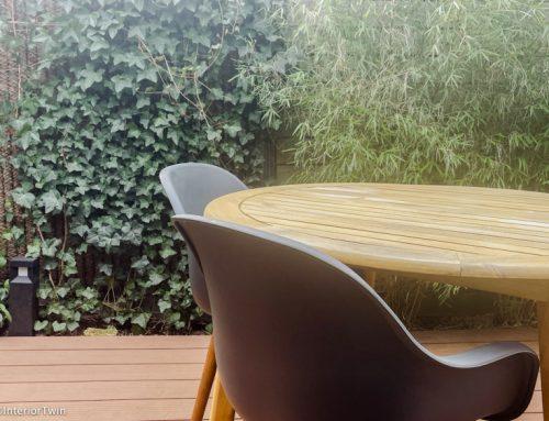 Klimop: ideale haagplanten voor in de tuin